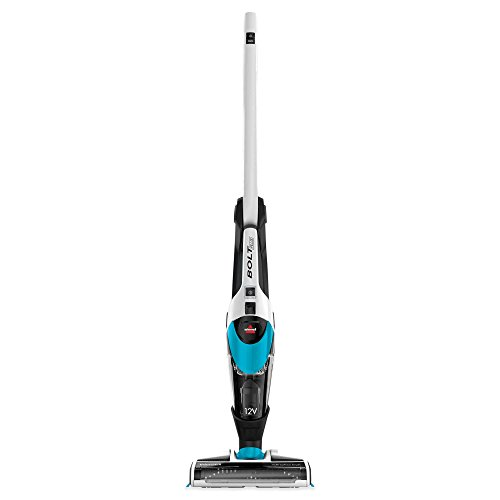 Bissell 2-in-1 Bolt Plus Lightweight Upright Stick Cordless Vacuum Cleaner with Crevice Tool