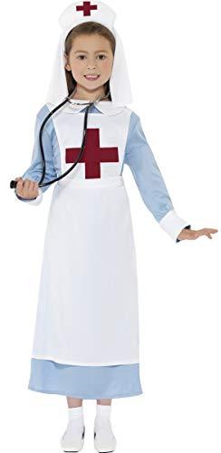 Girls WW1 Nurse Doctor Matron WW2 Historical