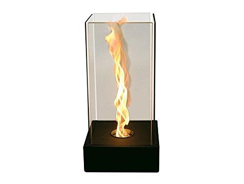 Fire Desire's Tornado Fireplace - Unique Dancing Twisting...