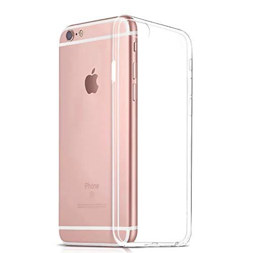 ただやる入場シニス[夏野家] iPhone8 / iPhone7 ケース iPhone XR XS対応 クリアケース TPU超薄型ケース 全面保護ケース 耐衝撃 (iPhone7/8(4.7センチ))