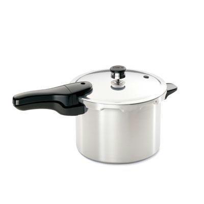 Presto 01264 6 Quart Aluminum Pressure Cooker by Presto (Image #5)'