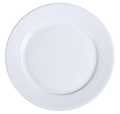 Yanco AC-9 ABCO Dinner Plate, 9.5