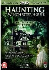 Haunting Of Winchester House In 3-D [DVD]