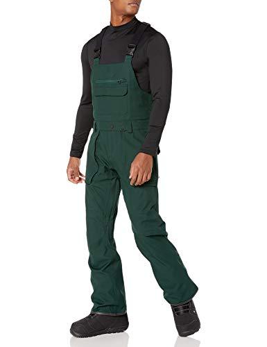 Volcom Men's Roan Bib Overall Snow Pant