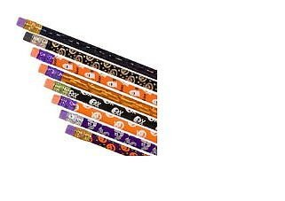 Halloween Themed Pencils - 12 Count