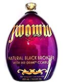 Best Lotion Australian Gold Jwoww Natural Black Bronzer Tanning Bed Lotion