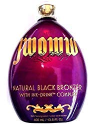 Best Lotion Australian Gold Jwoww Natural Black Bronzer Tanning Bed Lotion by Australian Gold (Image #1)