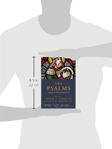 The Psalms: Language for All Seasons of the Soul by Moody Publishing