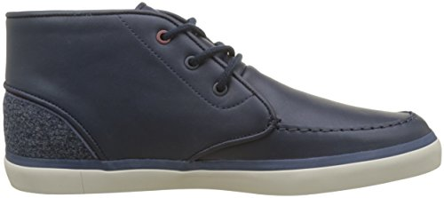 Sneaker Uomo Lacoste Sevrin Nvy Mid Blu gOvxBwqPT