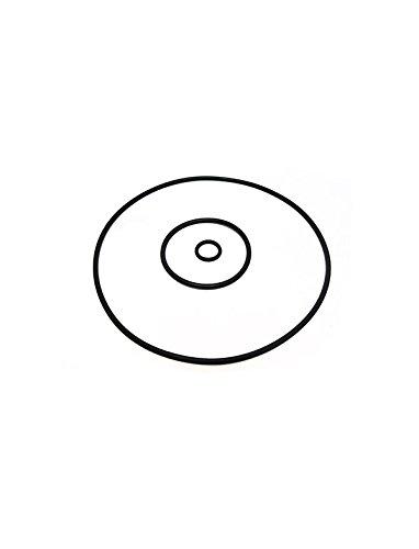 O-ring Rotor (Val-Pak Noryl Rotor O-Ring Kit V20-353)
