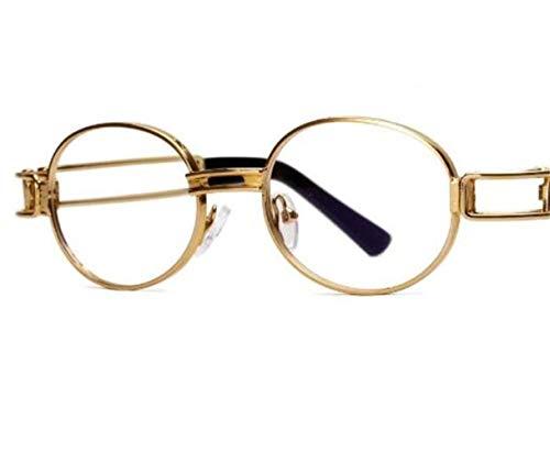 Conduite Soleil Huyizhi Golden Unisexe Air Lunettes Cool de Pêche lunettes de Plein Soleil de UV400 de Lunettes Lunettes Classique Protection Golden voyager Lunettes Vue qqxTrwfO