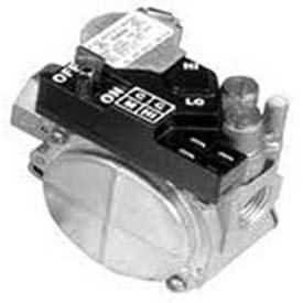 White-Rodgers 36J22-214 Series 36J Fast Opening Single Stage Natural/Lp Gas Valve, 1/2