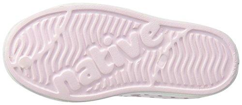 Sneaker Slip-on Nativo Jefferson Latte Rosa / Guscio Bianco