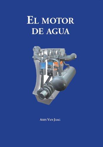 Descargar Libro El Motor De Agua Ares Van Jaag