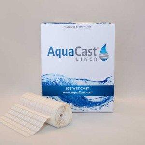 AquaCast® Liner - 6 Inch Wide (6 rolls per pack)