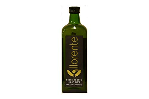 Llorente Aceite de Oliva Extra Virgen, 1000 ml