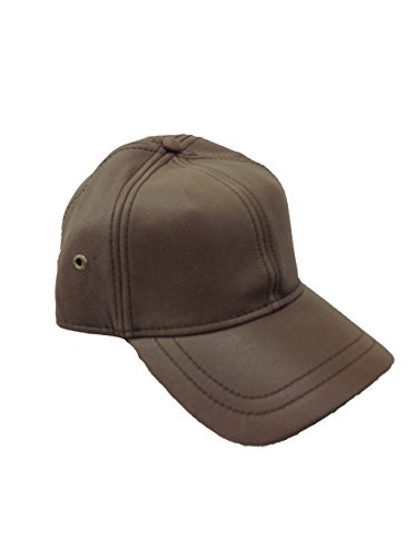 stetson-mens-oily-timber-baseball-cap-brown-one-size