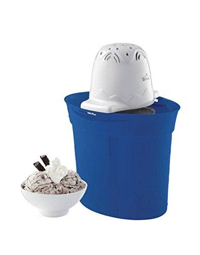 Ice Cream Frozen Yogurt And Sorbert Maker