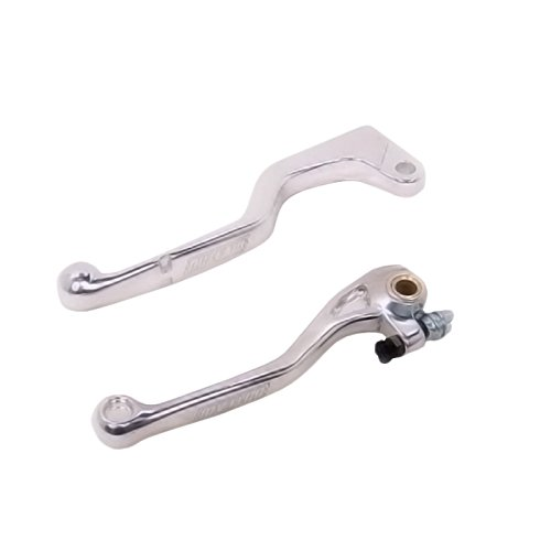 Outlaw Racing OR3403 OEM Style Clutch Lever Polished