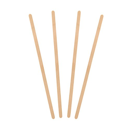 Wooden Stir Sticks - Royal 7.5