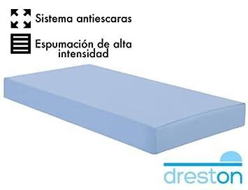 Dreston Colchón Antiescaras: Amazon.es: Hogar