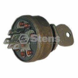 silver-streak-430173-starter-switch-for-ayp-158913-ayp-102972x-ayp-145499-briggs-strat