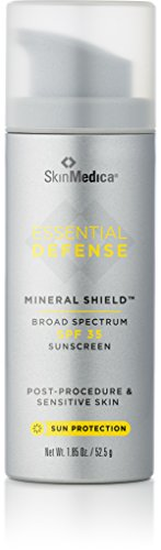 SkinMedica Essential Defense Mineral Shield SPF 35, 1.85 oz.