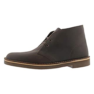 CLARKS Men's Bushacre 2 Desert Boot Dk BRN 9.5 M US (B006N5FNK8) | Amazon price tracker / tracking, Amazon price history charts, Amazon price watches, Amazon price drop alerts