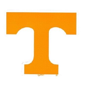 NCAA Tennessee Volunteers Car Magnet