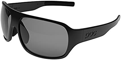 Gafas de esqu/í Unisex POC DO Low Color Negro