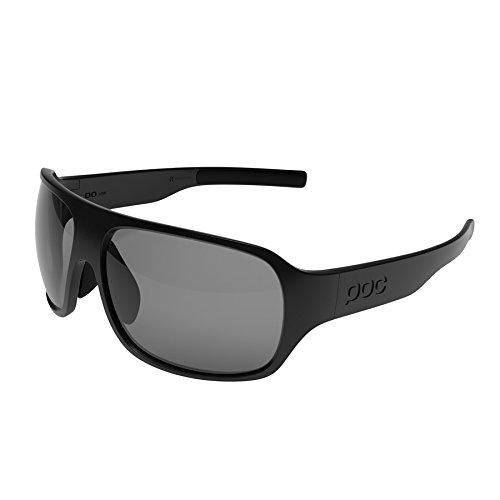 Negro POC Talla Gafas Uranium Color Will Negro única Unisex de Black esquí nw4AHwqY