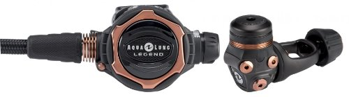 - Aqua Lung Legend LUX - Yoke Regulator