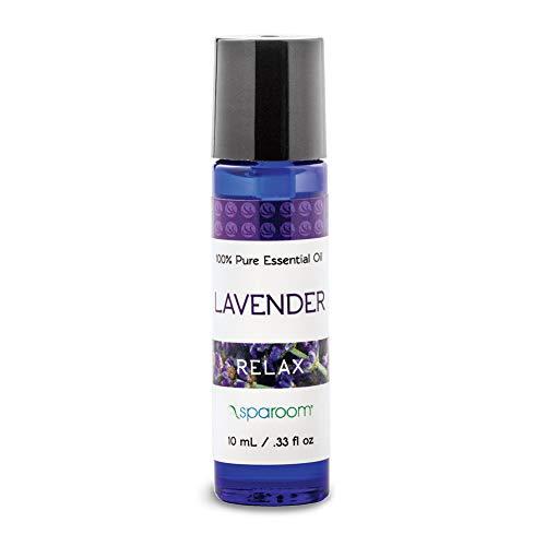 SpaRoom Lavender Pure Therapeutic Grade Essential Oil