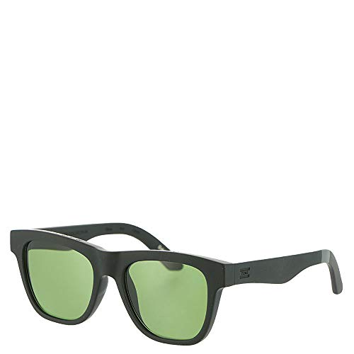 TOMS Unisex TRAVELER by TOMS Dalston - Polarized Matte Black Polar One ()