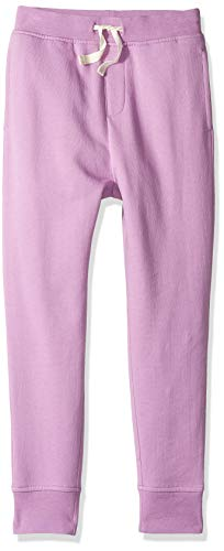 - LOOK by Crewcuts Girls' Jogger, Orchid, Large (10)