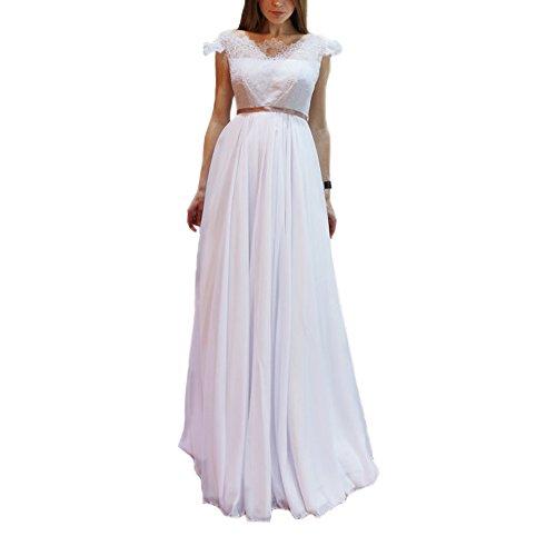 AbaoWedding-Womens-Lace-Open-Back-Long-Chiffon-Beach-Wedding-Dress