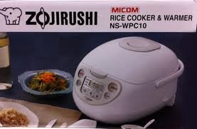 zojirushi rice cooker parts - 9