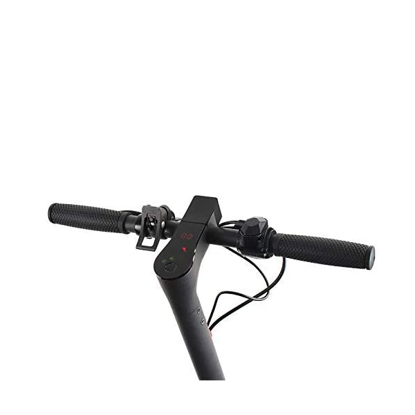 ELROFU E-Scooter
