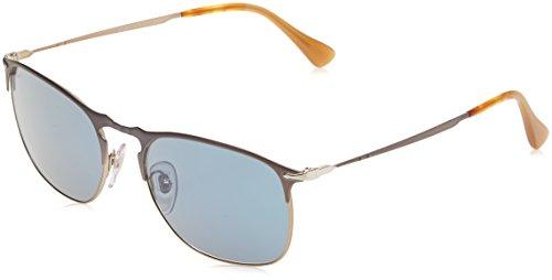 PO7359S Sonnenbrille Persol Brown Blute Blue Azul qv558HxwU