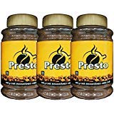 Cafe Presto Instantaneo - Instant Coffee (400g) (3 Pack)