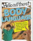 Body Language, Pam Robson, 0531144682
