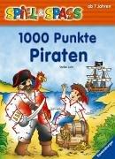 1000 Punkte: Piraten (Spiel & Spaß)