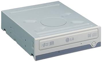 LG GSA-4163B DVD-RW Drivers for Windows