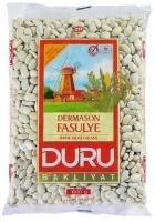 White Kidney Beans, Dermason, 1000g