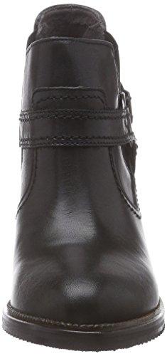 Marc ShoesBlaze - botines chelsea Mujer Negro - Schwarz (black 100)