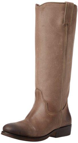 Bronx Women's Tam Mee Knee-High Boot,Beige,39 EU/9 M US