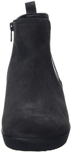 dark Stivali Basic Comfort Grigio grey Gabor Micro Donna UqXSngww7