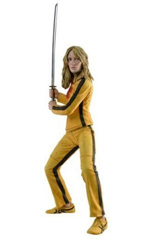 Kill Bill the Bride with Sound 18-inch Action Figure