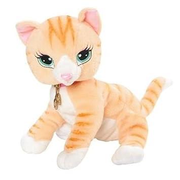 Barbie J9775 Pequeño gato de peluche
