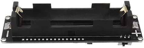 WG0137 Mainboard Wi-Fi Module ESP8266 Intergrated with 18650 Battery Charging System MEETBE ZIMO,Landa Tianrui LDTR